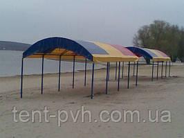 Пляжные Накрытия