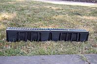 Системы поверхностного водоотвода «Камп» отведут воду