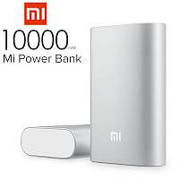 Портативное зарядное устройство Xiaomi Mi Power Bank 10400 mAh, фото 1