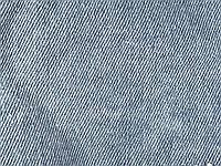 Ткань Джинс Коттон цвет светло синий