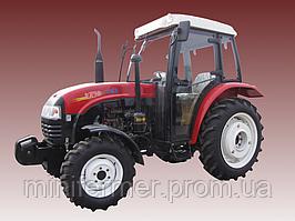 YTO-454