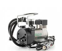 Автомобильный компрессор Ураган (Uragan) 90110 35л./м. 150Вт. 7Ат.