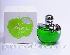Женская туалетная вода Nina Ricci Nina Plain (реплика)