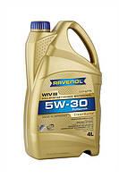 Моторное масло  RAVENOL WIW III 5W-30 5л