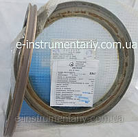 Алмазный круг (2F6V)R3 250х12х7хR3х200 для обработки стекла АС32 связка М-300