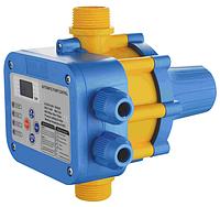 Электронное реле давления Euroaqua SKD–8 (с автоматической перезагрузкой)