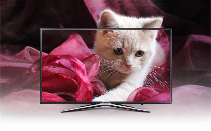 """Телевизор 43"""" SAMSUNG UE43M5500AUXUA, фото 2"""