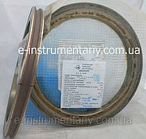 Алмазный круг для обработки стекла(2F6V)R4 250х17х7хR4х200  АС32 связка М-300