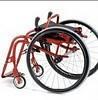 Активные кресла-коляски Модель 1.150 FX ONE, фото 1