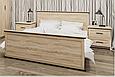 """Кровать 1,6 с ортопедическим каркасом """"Палермо NEW"""", фото 2"""