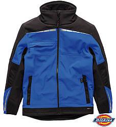 Куртка рабочая демисезонная мужская синяя Dickies США DK-PRO-J NB