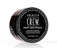 Помада для стайлинга American Crew Heavy Hold Pomade 85 г