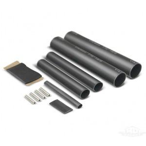 Комплект муфт на саморегулирующийся кабель