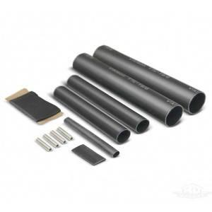 Комплект муфт на саморегулирующийся кабель, фото 2