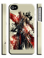 Чехол для iPhone 4/4s Assassin's creed_4