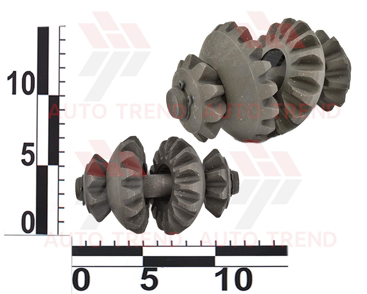 Ремкомплект сателлиты 2108-2112,Калина,Приора