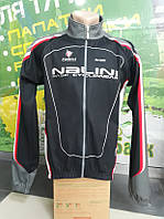 Велосипедна зимова куртка Nalini CALCE BASIK L зимова 41603829-BLK ef8854f7e4c9e