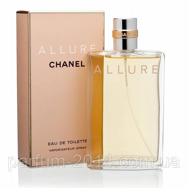 Женская туалетная вода Chanel Allure (реплика)