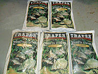 Прикормки трапер разных видов, фото 1