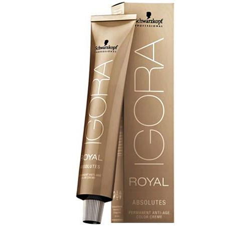 Краска для волос Igora Royal Absolutes 60 мл