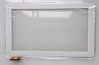 Оригинальный тачскрин / сенсор (сенсорное стекло) для Prestigio MultiPad Wize 3111 (белый цвет, самоклейка), фото 1