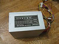 Блок питания 400W ATX для компьютера