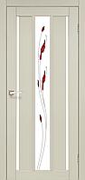 Межкомнатные двери VENECIA DELUXE VND - 04 NEW