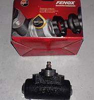 Задний тормозной цилиндр ваз 2101-2107 производства fenox, фото 1