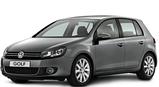 Коврики автомобильные VW Golf 5/6 Avto-Gumm, фото 4