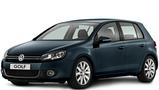 Коврики автомобильные VW Golf 5/6 Avto-Gumm, фото 5