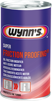 Присадка в  масло Wynns FRICTION PROOFING 325мл  66963
