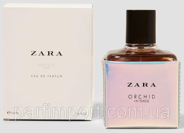 100 Ml Водаоригинал Orchid Парфюмированная Intese Zara Подлинник Испания Edp w8nP0kO