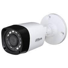 2 МП HDCVI видеокамера DH-HAC-HFW1200RMP-S3 (3.6 мм)
