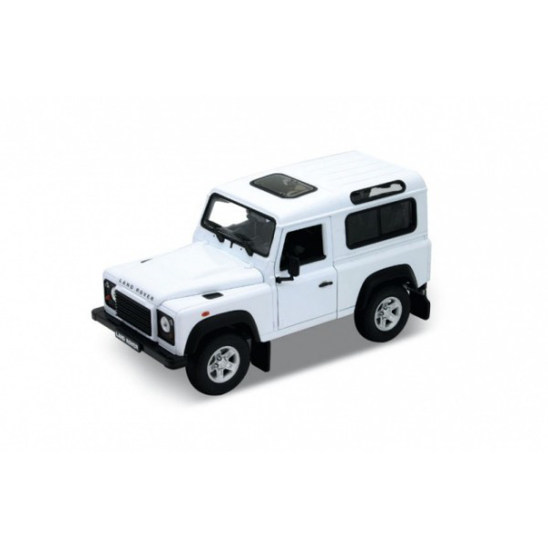 LAND ROVER DEFENDER Welly