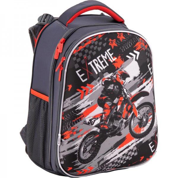 Рюкзак ранец школьный каркасный 731 Extreme