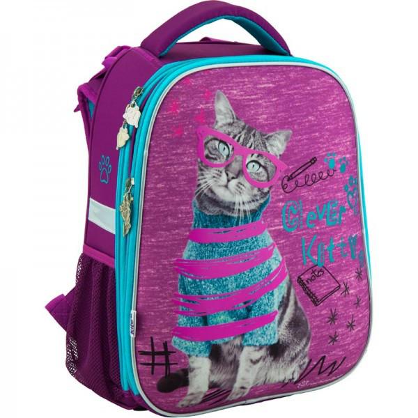 Рюкзак ранец школьный каркасный 531 Rachael Hale