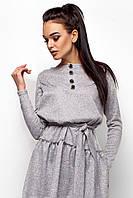 Ангоровое платье Рикки, фото 1
