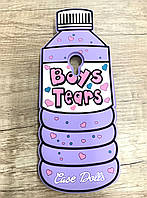 Чехол BOYS TEARS для MEIZU M2 mini, бутылочка Слезы парней, фиолетовая