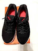 Кроссовки найк оригинальные. Nike downshifter 6 Black 38 размер