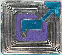 RFID тэги, метки, транспондеры (LF 125 кГц, HF 13,56 МГц, UHF 860-960 МГц, активные 2,45 ГГц)