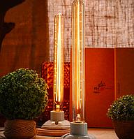 Лампа Эдисона светодиодная T30M-8S8W трубка, фото 1