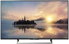 """Телевизор 43"""" SONY KD-43XE7005BR"""