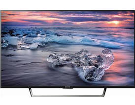 """Телевизор 43"""" SONY KD-43XE7005BR, фото 3"""