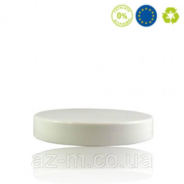 Крышка белая BASIC (50, 100, 200 мл.)