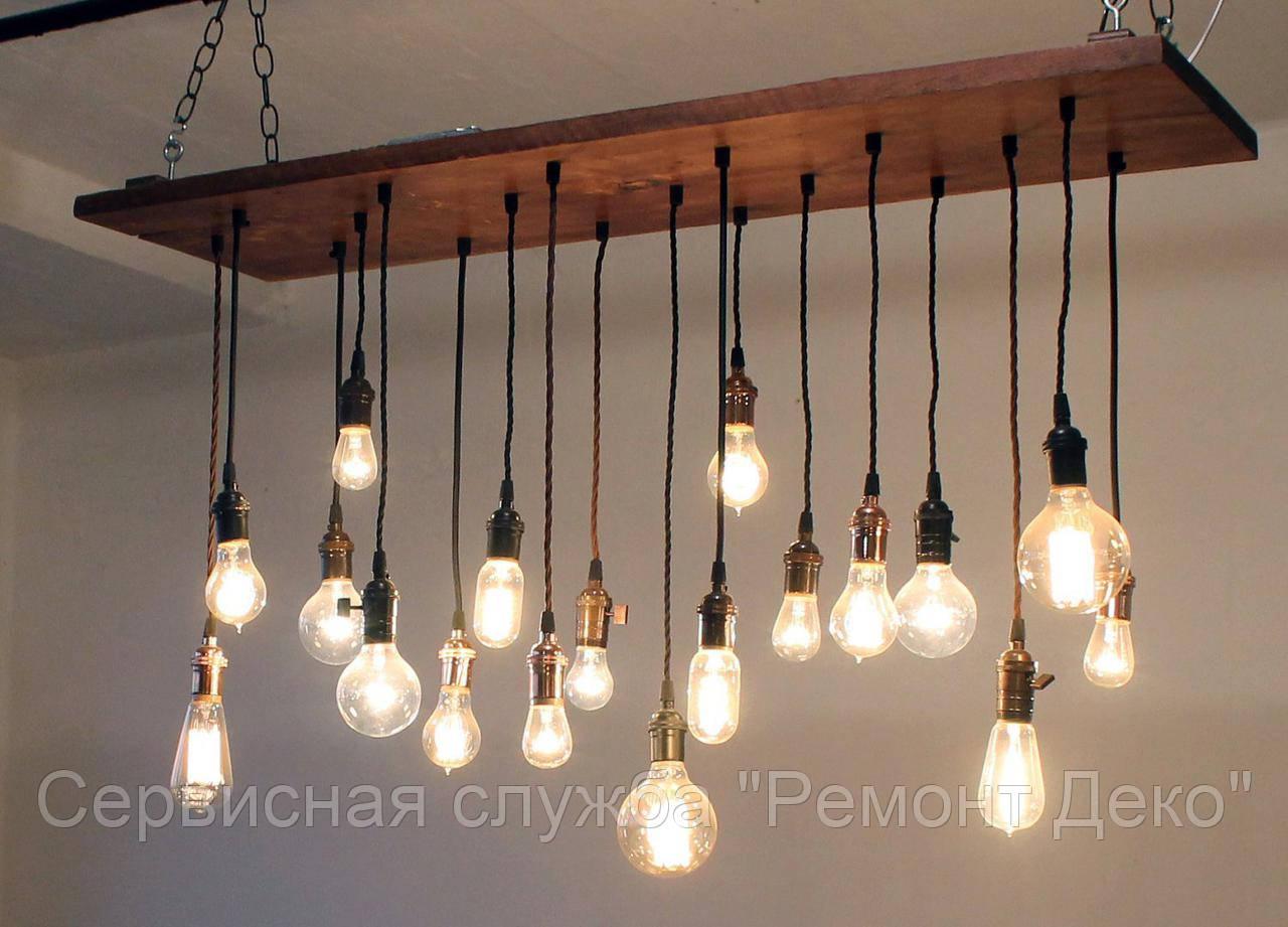 Вызов электрика в Виннице, услуги электрика Винница