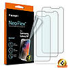 Защитная пленка Spigen для Samsung S8 Neo Flex, 3 шт (565FL21781)