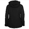Женская горнолыжная куртка Salomon (S M L XL) черная