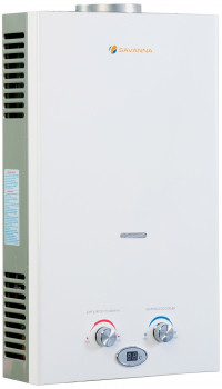 Газовая колонка Savanna 10l автомат