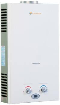 Газовая колонка Savanna 10l автомат, фото 2