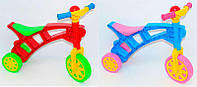 Детский беговел «Ролоцикл 3» 3220 Технок